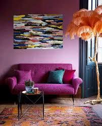 handgemalte acrylgemälde bild auf leinwand für wohnzimmer modern