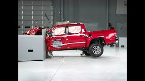 2017 Toyota Tacoma Double Cab Driver-side Small Overlap IIHS Crash ... 12 Perfect Small Pickups For Folks With Big Truck Fatigue The Drive Toyota Tacoma Reviews Price Photos And Specs Car 2017 Sr5 Vs Trd Sport Best Used Pickup Trucks Under 5000 20 Years Of The Beyond A Look Through Tundra Wikipedia 2016 Hilux Unleashed Favored By Militants Worlds V6 4x4 Manual Test Review Driver Heres Exactly What It Cost To Buy And Repair An Old Why You Should Autotempest Blog Think Future Compact Feature Trend