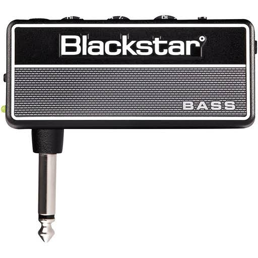 Blackstar amPlug 2 Fly Bass Headphone Amp