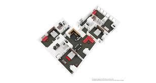 Elara One Bedroom Suite by Las Vegas Hotels Elara By Hilton Grand Vacations U2013 Center Strip