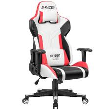 Homall Gaming Chair Racing Style High-Back PU Leather Office Chair Computer  Desk Executive And Ergonomic Swivel Chair With Headrest And Lumbar Support  ... Noblechairs Icon Gaming Chair Black Merax Office Pu Leather Racing Executive Swivel Mesh Computer Adjustable Height Rotating Lift Folding Best 2019 Comfortable Chairs For Pc And The For Your Money Big Tall Game Dont Buy Before Reading This By Workwell Pc Selling Chairpc Chaircomputer Product On Alibacom 7 Men Ultra Large Seats Under 200 Ultimate 10 In Rivipedia Top