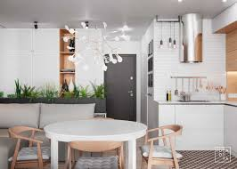 100 Tiny Apartment Design 3 Modern Small S Under 50 Square Meters That Dont