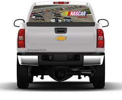 Nascar Rear Truck Window Graphic - Nostalgia Decals Chevy Patriotic Flag Window Graphics Gatorprints Cheap Truck Decal Stickers Find Deals On Line Gas Or Ass No Free Rides Funny Car Notebook 4 X Army Logo Vinyl Sticker Laptop Tablet Stance Gets You Laid Jdm Windshield Lettering Straight Outta Ram Parody How To Install American Back Window Graphics Window Stickers Vinyl Lettering Pensacola Store Show Off Your Page 50 Ford F150 Forum Door Decals Allen Signs 5 Safety Camera Recording30x87mm Stkersvehicle Security
