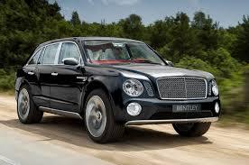 100 Bentley Truck 2014 2016 SUV CarsAddictioncom