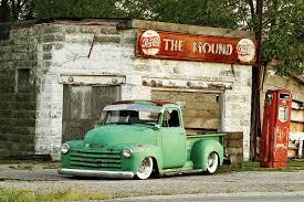100 Old Coe Trucks Rat Rod Pickup For Sale International For