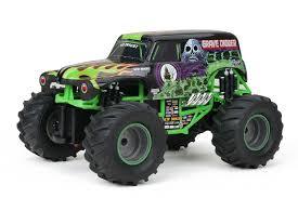 New Bright 1:15 R/C Truck,