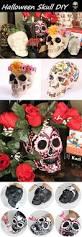 Diy Halloween Pathway Lights by 51 Cheap U0026 Easy To Make Diy Halloween Decorations Ideas