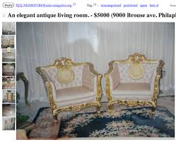 Craigslist houston used furniture by owner