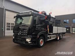 Used Mercedes-Benz Arocs 2540 Fassi Kran / Flak Crane Trucks Year ... Mercedesbenz Actros 2553 Ls 6x24 Tractor Truck 2017 Exterior Shows Production Xclass Pickup Truckstill Not For Us New Xclass Revealed In Full By Car Magazine 2018 Gclass Mercedes Light Truck G63 Amg 4dr 2012 Mp4 Pmiere At Mercedes Mojsiuk Trucks All About Our Unimog Wikipedia Iaa Commercial Vehicles 2016 The Isnt First This One Is Much Older