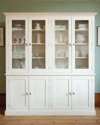 Ebay Cabinets And Cupboards by Kitchen Exquisite White Kitchen Cabinets With Glass Doors