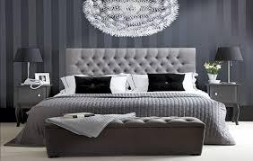 Black White And Grey Bedroom Ideas Dark