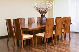 Captain Chairs For Dining Room Table by How To Choose Chairs For Your Dining Table