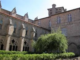 abbaye de la chaise dieu église de grandson l abbaye de la chaise dieu