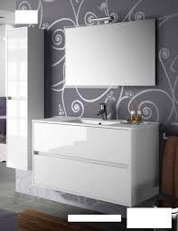 meuble salle de bain 40 cm de profondeur awesome creazur meuble