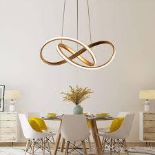 großhandel kreative moderne led pendelleuchte für wohnzimmer schlafzimmer esszimmer hängen le led pendelleuchte hause beleuchtung led lüster