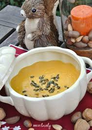 Pumpkin Butternut Squash Soup Vegan by Butternut Squash Pumpkin Soup Make Life Lovely
