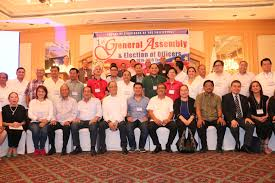 Cabinet Agencies Of The Philippines by League Of Provinces Of The Philippines Enhancing The Gains Of