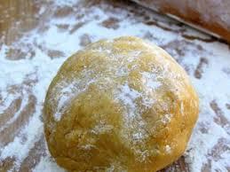 pâte brisée sans beurre facile et pas cher recette sur cuisine
