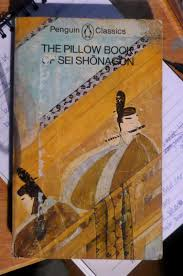 the pillow book sei shonagon sei shonagon s pillow book idril s