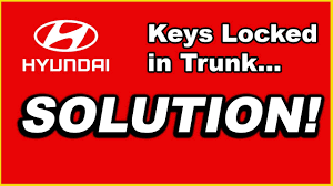 HYUNDAI: KEYS LOCKED IN TRUNK (SOLUTION!) - YouTube Keys Locked In Car Community Story Preston In Did You Lock Your Mercedes Or Bmw Trunk 3 Ways To Retrieve Inside A With Pull Up Closing Time Druwop On Twitter My Dumbass Locked My Keys Trunk Last 15 Broken Into How Ford F150 Forum Of 4 Got Fayetteville 10 Photos Locksmiths I The Car Youtube Breaking Into A Truck When It Phoenix Az Security Mel Dont Have Spare
