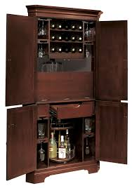 Locking Liquor Cabinet Amazon by Amazon Com Howard Miller 695111 Norcross Clock Home U0026 Kitchen