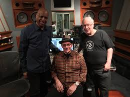 100 Munoz Studio Carli With Billy Drummond And Eddie Gomez At East Sound