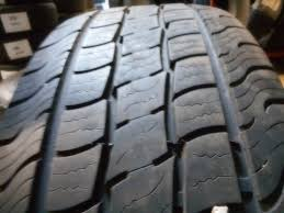 100 Mastercraft Truck Tires Used P22565R17 102 H 732nds Courser HSX Tour
