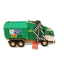 Tonka Mighty Motorized Vehicle - Front-Loader Garbage & Waste ... Matchbox Large Garbagerecycling Truck Premium Garbage Toy For Boys By Ciftoyscool Trash Game Large 116 Garbage Bin Lorry Light Sound Rubbish Recycling 11 Cool Toys Kids Fagus Wooden Dickie Action Series 16 Walmartcom Fast Lane Pump R Us Canada Amazoncom Tonka Mighty Motorized Ffp Games Click N Play Friction Powered With Kavanaghs Bruder Scania Series Rubbish John Deere Tractor Box Set Reviews Wayfair Model 143 Scale Metal Diecast Clean