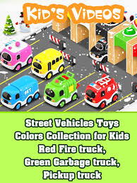 Watch 'Street Vehicles Toys Colors Collection For Kids Red Fire ... Fire Truck Coloring Page Pages Sweet 3yearold Idolizes City Garbage Men He Really Makes My Day Amazoncom Tonka Mighty Motorized Garbage Ffp Toys Games Song For Kids Videos Children For L Bully Compilation Trucks Crush More Stuff Cars Toy Youtube Big Trucks Kids Archives Place 4 Channel Youtube Binkie Tv Learn Numbers Colors With Monster Garbage Truck To Bruder Casino Zodiac