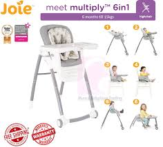 Joie Multiply 6 In 1 Infant High Chair/ Booster Chair/ Play ... Chair Cheap Baby High Chair Graco In W710 H473 2x Best Chairs 3 In 1 Booster Seat Table Convertible Feeding Harness Portable Evenflo Childrens High Recalled Fox31 Denver Buy Dottie Lime Online At Raleigh Compact Fold Symmetry Marianna 10 Of 20 Moms Choice Aw2k Ev 5806w9fa The For Babies 4in1 Eat Grow Pop Star How To Put Together