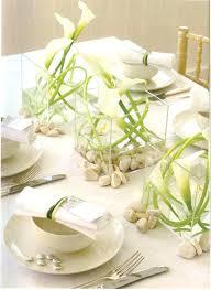 Fascinating Flower Table Decoration Wedding Decorations Uk