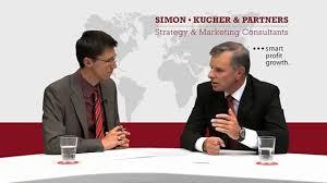 simon kucher expert talk commercial transformation in the