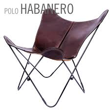 Butterfly Chair Replacement Covers Leather by 100 Handcrafted Original Butterfly Chair Polo Leather With