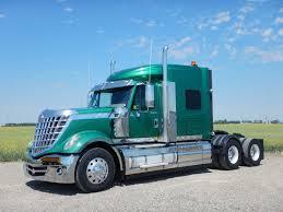 2011 International Lonestar - TU433 | Southland International Trucks