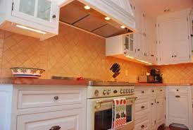 wired cabinet lights for household way trend light