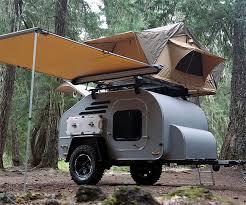 Oregon Trailer TerraDrop Off Road Camping
