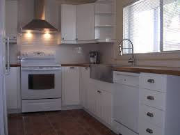 Shaker Cabinet Doors White by Terrific Ikea Corner Wall Cabinet With Beaded Shaker Kitchen