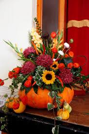 Artificial Carvable Pumpkins by Best 25 Pumpkin Floral Arrangements Ideas On Pinterest Pumpkin
