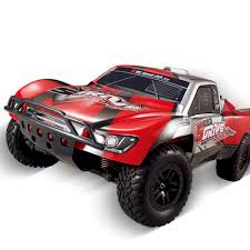 Wholesale 727 RC Cars 1:10 Scale 27Hz 4CH 4WD 35km/H Remote Control ...
