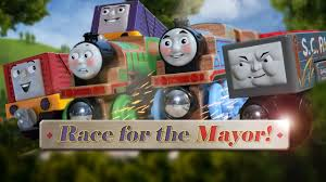 Thomas & Friends: Race For The Mayor! + Troublesome Truck Trouble ... Thomas The Train Troublesome Trucks Wwwtopsimagescom Download 3263 Mb Friends Uk Video Dailymotion Horrible Kidswith Truck 18 Adult Webcam Jobs Theausterityengine Austerityengine Twitter Set Trackmaster And 3 And Adventure Begins Review Station April 2013 Day Out With Kids By Konnthehero On Deviantart Song Reversed Youtube Audition For Terprisgengines93