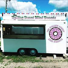 100 Mini Trucks For Sale In Oklahoma The Rolling Donut Donuts Minneapolis Food Roaming Hunger