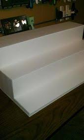 Foam Display Risers How To