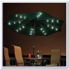 offset patio umbrella solar lights patios home design ideas