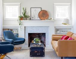 100 Bungalow Living Room Design REVEAL A Collected Alberta Arts And Dining