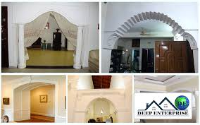 Deep Enterprise Arch Between Kitchen And Living Room Home Design Awesome Modern Archs For Contemporary Best Designs Interior Decorating House Wonderful Ideas Exterior Ideas 3d Inside House Arch Designs Inside Home Youtube Luxury Favorite Door With 18 Pictures Blessed Latest Hall In Simple Wall Dning Design Hd Sitting Ding Terrific 11 On