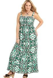 plus size sun dresses