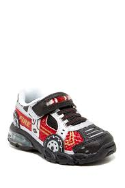 100 Fire Truck For Toddlers Stride Rite Vroomz H L Sneaker Baby Toddler