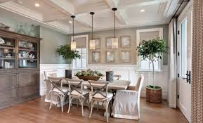 Dining Room Design Ideas For Large Families