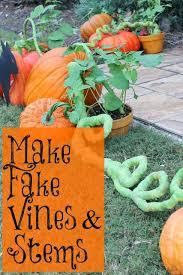 Carvable Foam Pumpkins Walmart by Miss Kopy Kat October 2013