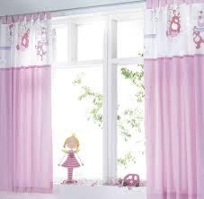 rideaux chambre fille chambre enfant rideaux chambre bébé idée originale couleur
